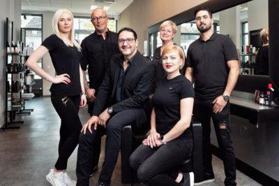 Pure Hairstyle - Top Salon im Westen Münchens