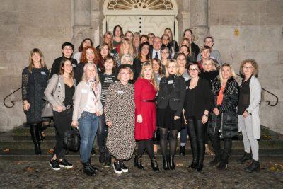 Bild zu Leading Salon Ladies: Frauen in Führung