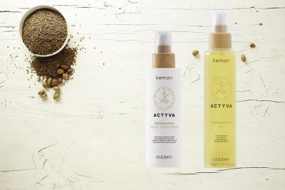 Bild zu ACTYVA Bellessere Night Treatment und ACTYVA Bellessere Oil