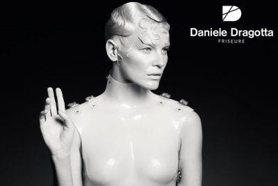 """Frisurentrend: Daniele Dragotta präsentiert """"ice-blond attraction"""" Kollektion"""