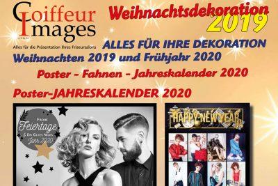 Bild zu Jetzt Dekoration für Weihnachten 2019/ Frühjahr 2020 bestellen und Rabatte sichern