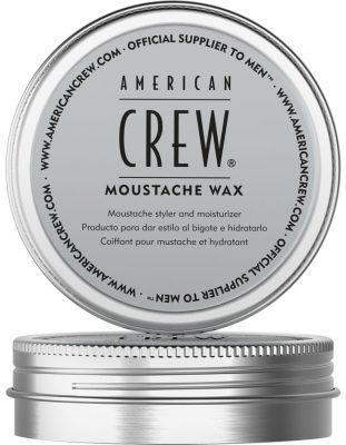 Die neuen Barthelfer von American Crew®!