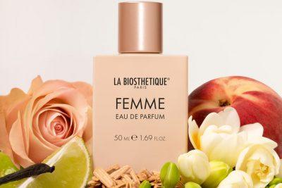Bild zu FEMME - Der neue Damenduft von La Biosthétique