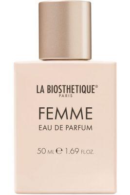 FEMME - Der neue Damenduft von La Biosthétique