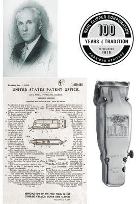 Decades Trendlook Pompadour