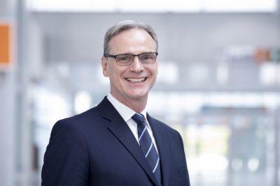Bild zu Wolfram N. Diener wird neuer Vorsitzender der Geschäftsführung der Messe Düsseldorf GmbH