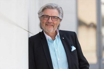Bild zu Harald Esser in den UDH Vorstand gewählt