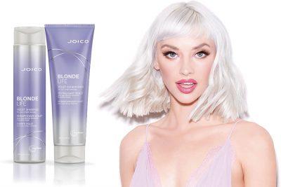 Bild zu JOICO Blonde Life Violet Shampoo & Conditioner