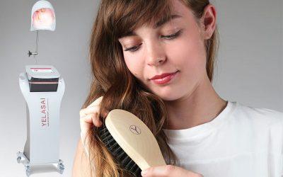 Bild zu Yelasai Hair Active Light