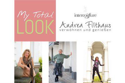 Frisurentrend: Intercoiffure Andrea Filthaus zeigt Frauen 50+