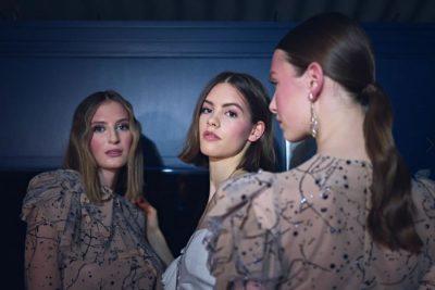 Frisurentrend: Step-by-Step zum Lana Mueller Look 2020