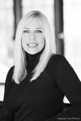 BEAUTY DÜSSELDORF 2020: Karin Darnell erhält Goldene Maske für Visagistik