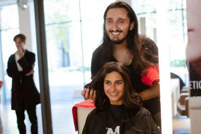 Bild zu Frisurentrends 2020 - Enes Dogan im Interview