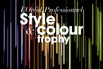 Bild zu Mit neuem Konzept zurück: Style & Colour Trophy 2020