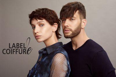 Frisurentrend: Kollektion Frühjahr/Sommer 2020 von LABEL COIFFURE