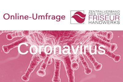 Bild zu Coronavirus: Auswirkungen auf das Friseurhandwerk