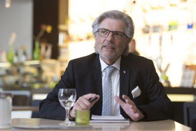 Bild zu Corona: Faktencheck mit ZV-Präsident Harald Esser