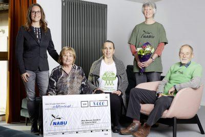 Bild zu Hilfe vor Ort: Die grüne Akademie