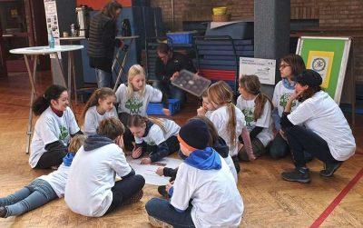 Hilfe vor Ort: Die grüne Akademie