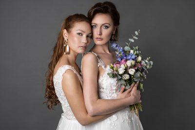 Frisurentrend: En Vogue Wedding 2020