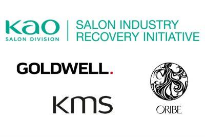 Bild zu Kao Salon Division stellt die Kao Salon Industry Recovery Initiative vor