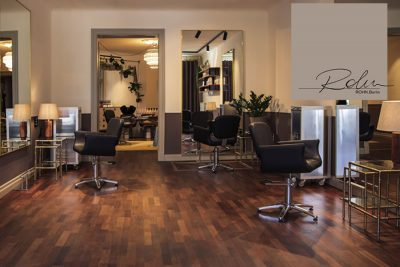 Bild zu ROHN.Berlin: Beautiful Hair Specialists