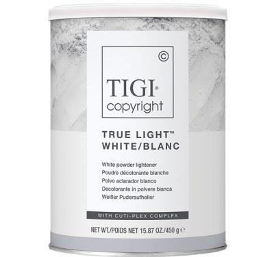 True Light White, True Light und True Light Freestyle Blonder