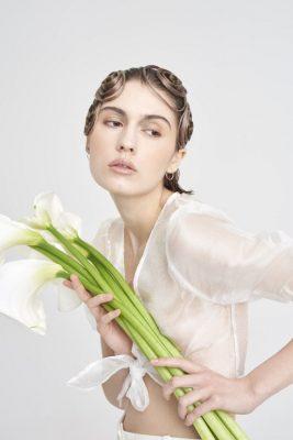 Elise Antoine - Senses