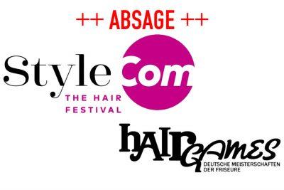 Bild zu Festival der Friseurbranche StyleCom 2020 abgesagt
