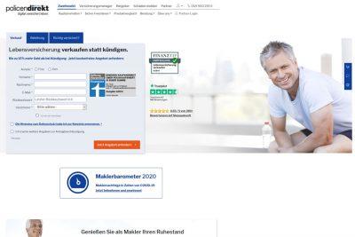 Bild zu Policen Direkt Versicherungsvermittlung GmbH