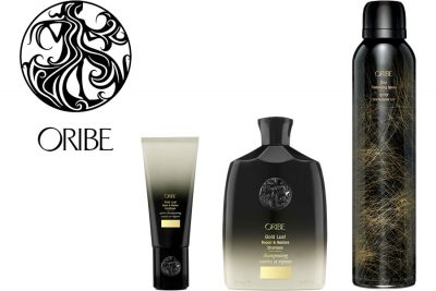 Bild zu Oribe Hair Care