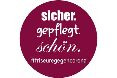 Bild zu #friseuregegencorona