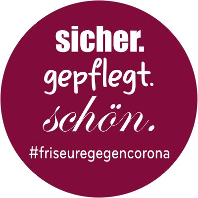 #friseuregegencorona