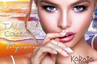 Bild zu Taurumi-Kollektion von Karaja