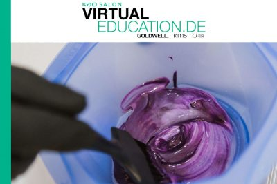 Bild zu Kao Salon Virtual Education & Re-Opening Academies