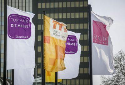 Bild zu BEAUTY DÜSSELDORF und TOP HAIR – DIE MESSE Düsseldorf finden in diesem Jahr nicht statt