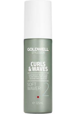 GOLDWELL's DUALSENSES und STYLESIGN CURLY TWIST heißen jetzt CURLS & WAVES