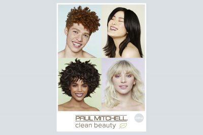 Bild zu Paul Mitchell® Clean Beauty – die Zukunft ist da