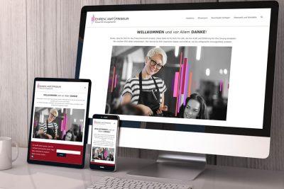 Bild zu Digitale Ehrenamtsakademie für Innungsmacher