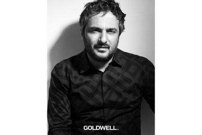 Bild zu Der international preisgekrönte Stylist Angelo Seminara wird Global Ambassador für Goldwell