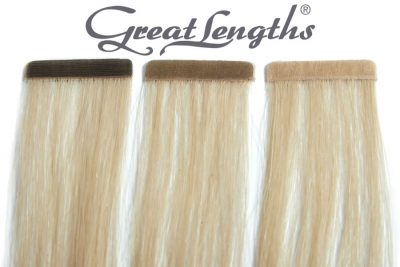 Bild zu Great Lengths perfektioniert GL Tapes mit neuen COVERBANDS