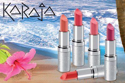 Bild zu Karaja Taurumi - Lippenstift Sunshine SPF 30