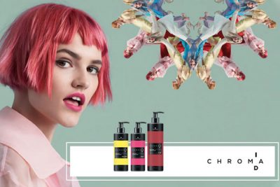 Bild zu Selbstbewusste Farb-Statements mit Chroma ID von Schwarzkopf Professional