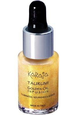 Karaja Taurumi - Golden Oil Infusion