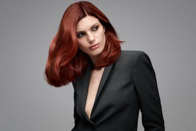 Frisurentrend: Goldwell präsentiert ELUMENATION - cool chic