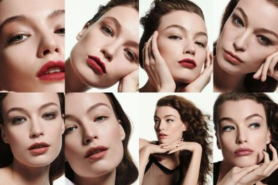 Bild zu Die La Biosthétique Make-up Collection Autumn - Winter 2020/21