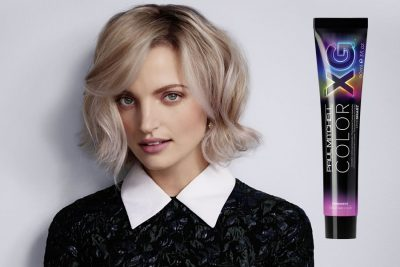 The Color XG® Cool Collection - Bild