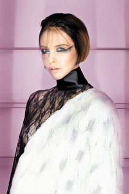 Nadia Bouchikhi - INSOLENTE