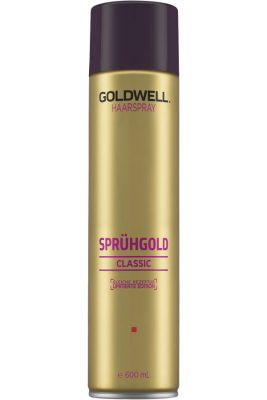 Sonderedition Goldwell Sprühgold
