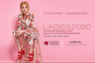 Bild zu Leading Salon Ladies 2020